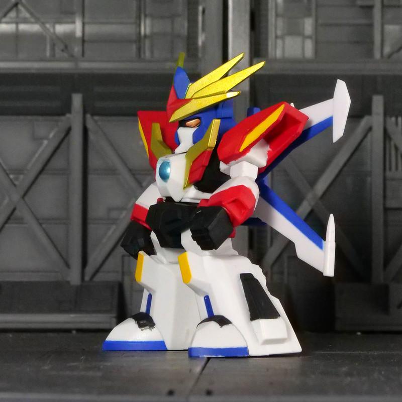 伝説の勇者ダ・ガーン