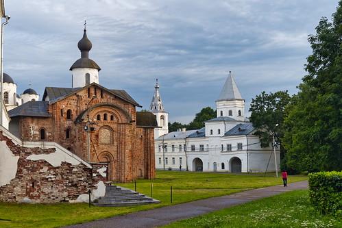 Veliky Novgorod 3 ©  Alexxx Malev
