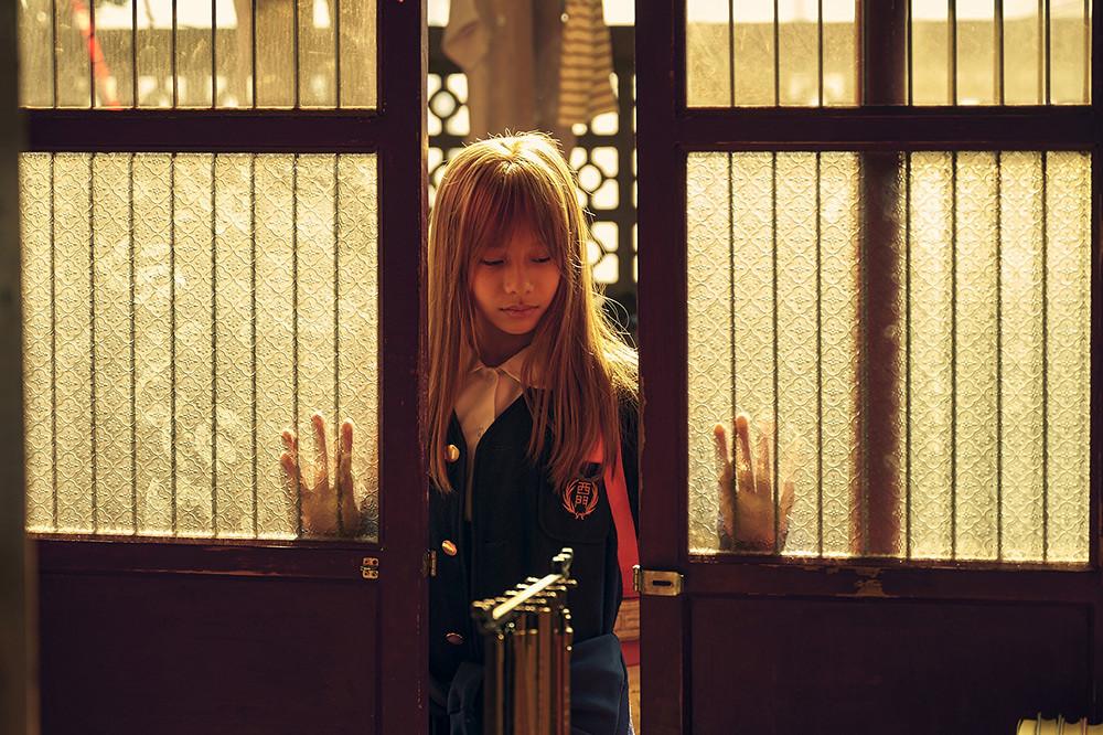 【天橋上的魔術師】特莉莎由偉莉莎飾演