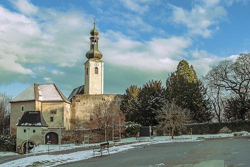 Wedding Castle Gloggnitz