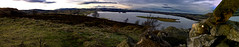 Photo of Loch Leven Panorama