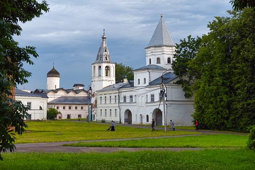 Veliky Novgorod 4 ©  Alexxx Malev