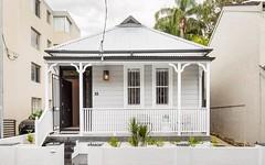 33 Caledonia Street, Paddington NSW