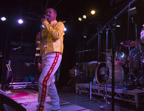 """Queen Tribute Band Perth Australia • <a style=""""font-size:0.8em;"""" href=""""http://www.flickr.com/photos/66500283@N05/51060554938/"""" target=""""_blank"""">View on Flickr</a>"""