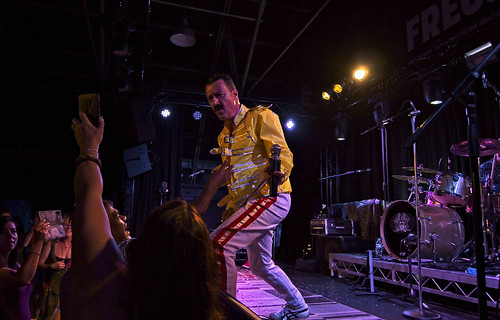 """Queen Tribute Band Perth Australia Fans • <a style=""""font-size:0.8em;"""" href=""""http://www.flickr.com/photos/66500283@N05/51061270206/"""" target=""""_blank"""">View on Flickr</a>"""