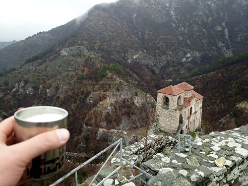 Asen's Fortress - 21.03.21