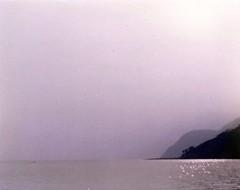 Lago de Atitlan 1975