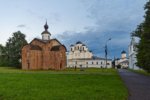 Veliky Novgorod 5 ©  Alexxx Malev