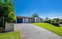 38 Antonia Crescent, Cranebrook NSW