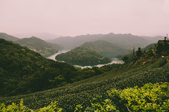 Feitsui Reservoir, Taipei