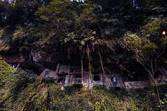 Yinhe Cave, Taipei