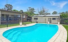6 Stringybark Avenue, Cranebrook NSW