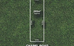 Lot 33, 52 Chapel Road, Modbury North SA
