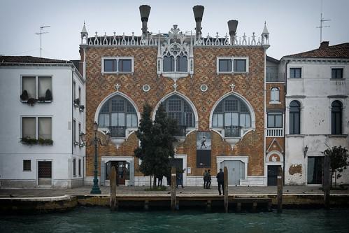 Venezia – Casa dei Tre Oci
