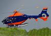G-GLAA Eurocopter EC135