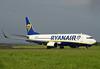EI-GDD Boeing 737-800 of Ryanair