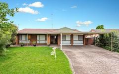 57 Horseshoe Circuit, St Clair NSW