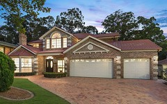 22 The Glade, West Pennant Hills NSW