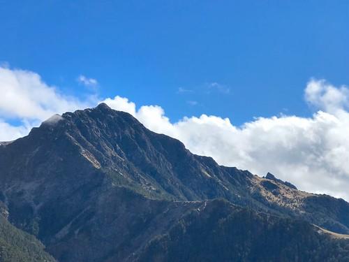 阿丹南湖登山29
