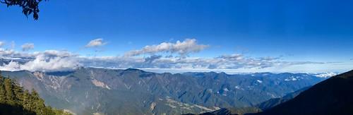 阿丹南湖登山28