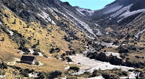 阿丹南湖登山22