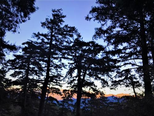 阿丹南湖登山19