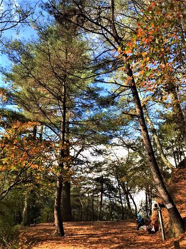 阿丹南湖登山15