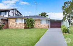 18 Blackford Crescent, South Penrith NSW
