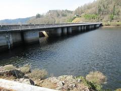 Barrage EDF Argentat (19400)