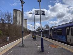 Photo of Garscadden Station
