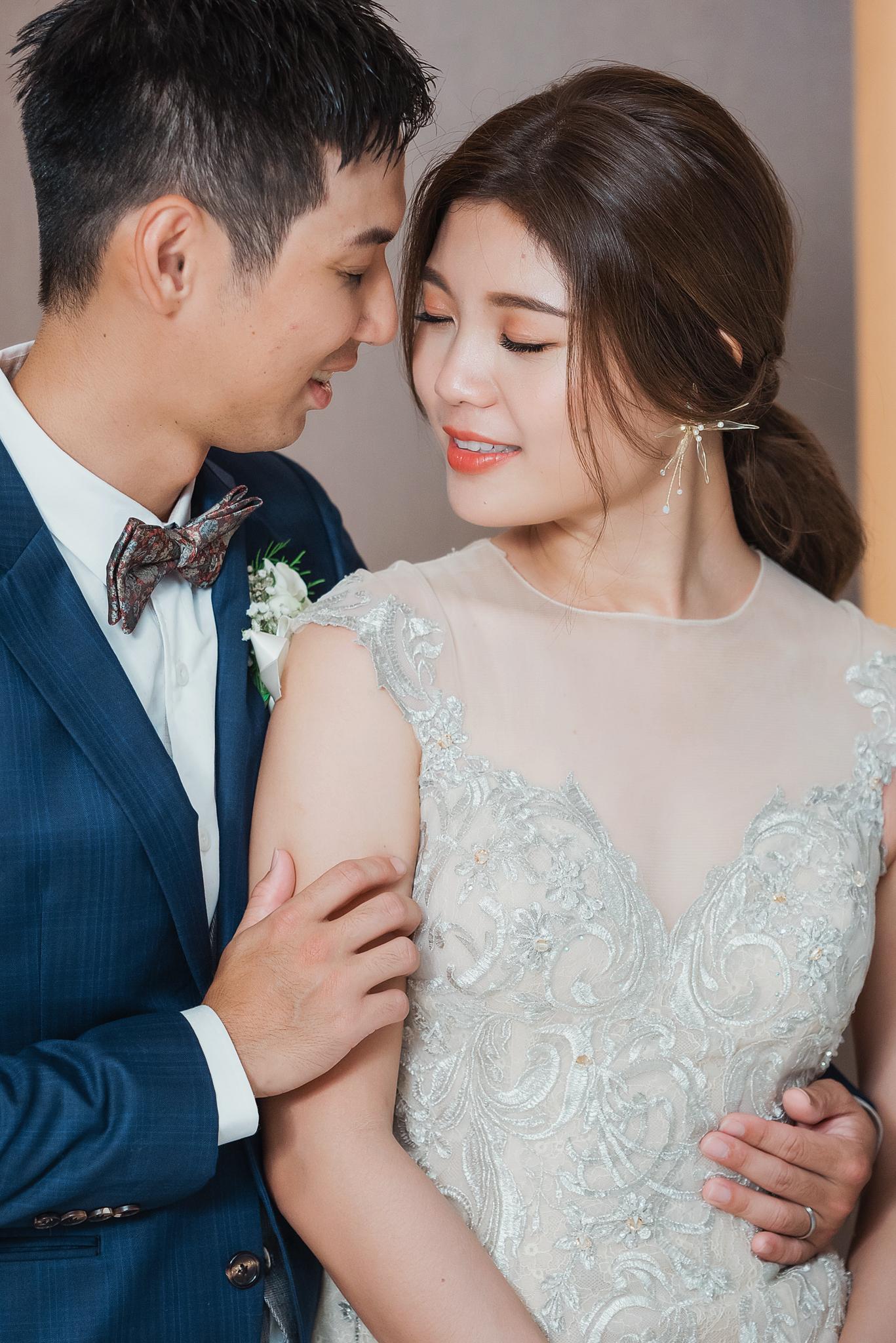 [婚禮紀錄-Yozi]2020.10.11台北國泰萬怡酒店