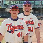 Baseball: Clemson 6 Georgia Southern 4