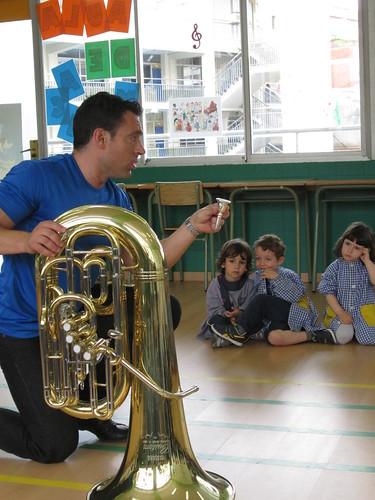 Taller de Tuba