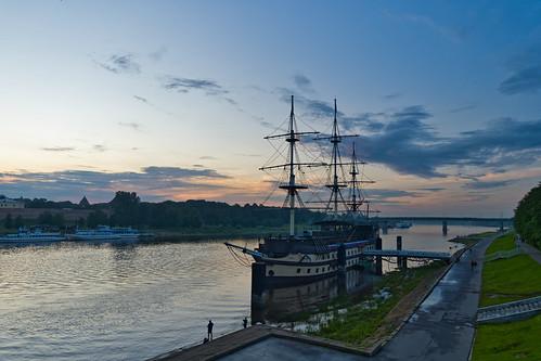Veliky Novgorod 7 ©  Alexxx Malev