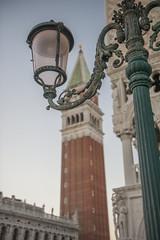 Venedig mit Campanile