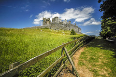 Rock of Cashel, Irland II