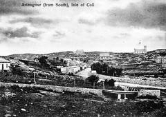 Photo of Argyll - Isle of Coll - Arinagour