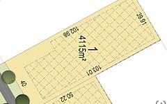 Lot 1, 566 Wangaratta - Yarrawonga Road, Waldara Vic