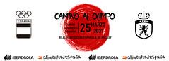 CAMINO AL OLIMPO HOCKEY B&N