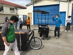 2021 - formation vélo-cuisine