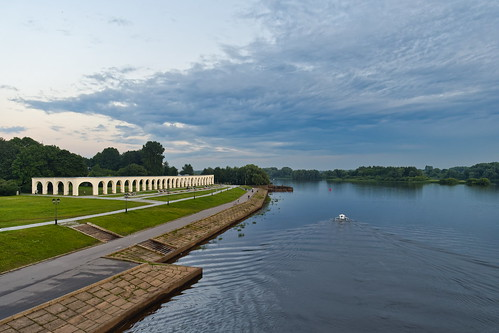 Veliky Novgorod 8 ©  Alexxx Malev