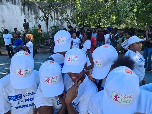 2021 IWD: Haiti