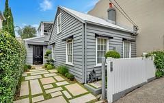 209 Underwood Street, Paddington NSW