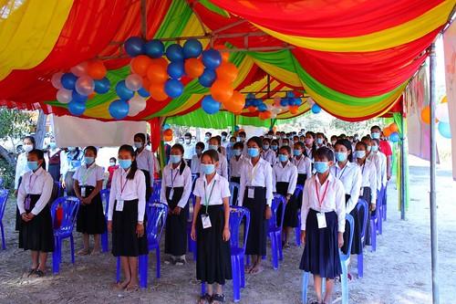 2021 IWD: Cambodia