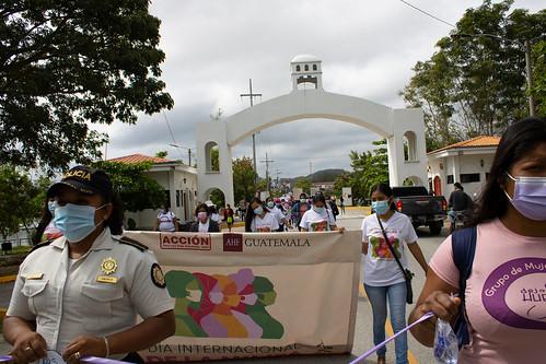2021 IWD: Guatemala