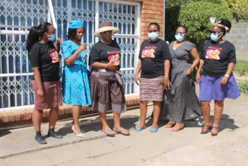 2021 IWD: Lesotho