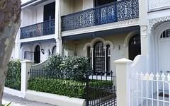 38 Windsor Street, Paddington NSW