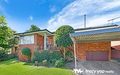 48 Ebony Avenue, Carlingford NSW
