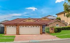 49 Rosebery Road, Kellyville NSW