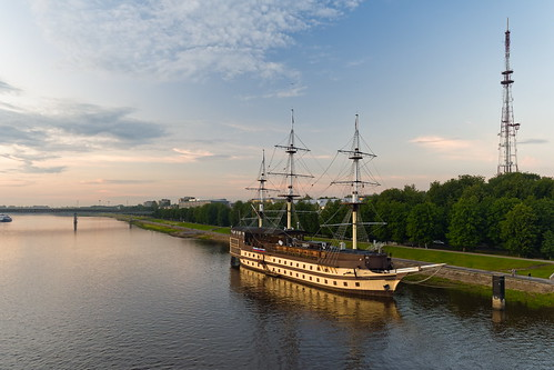 Veliky Novgorod 9 ©  Alexxx Malev